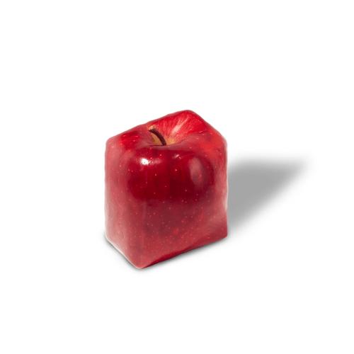 Mikan Simonis | Art portfolio | Vierkant Fruit
