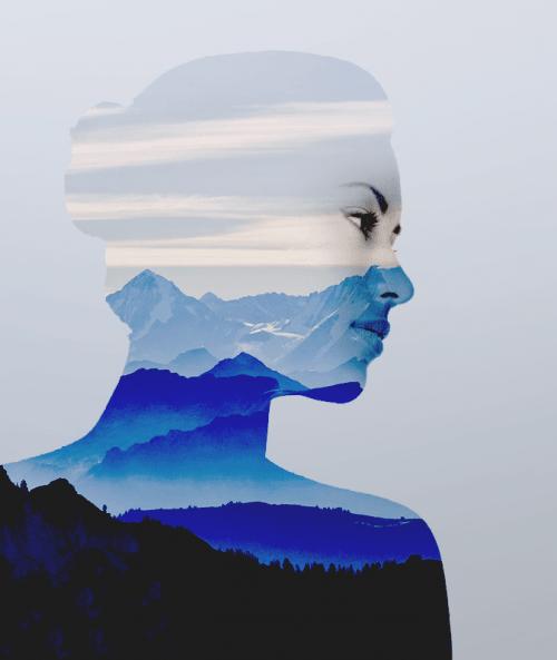 Mikan Simonis | Art portfolio | Portrait